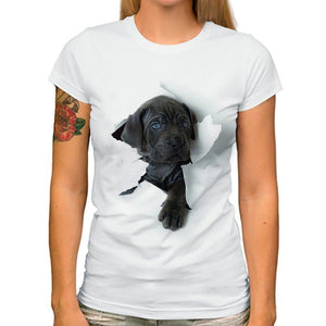 Test to overwrite 3d tshirt women