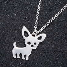 "Load image into Gallery viewer, ""Lil Chi"" Necklace"