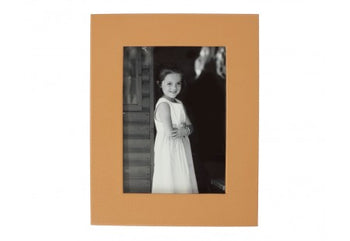 Marlborough Leather Photo Frame 7x5