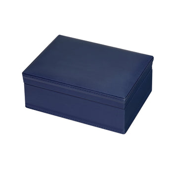Box of Cards in Sapphire