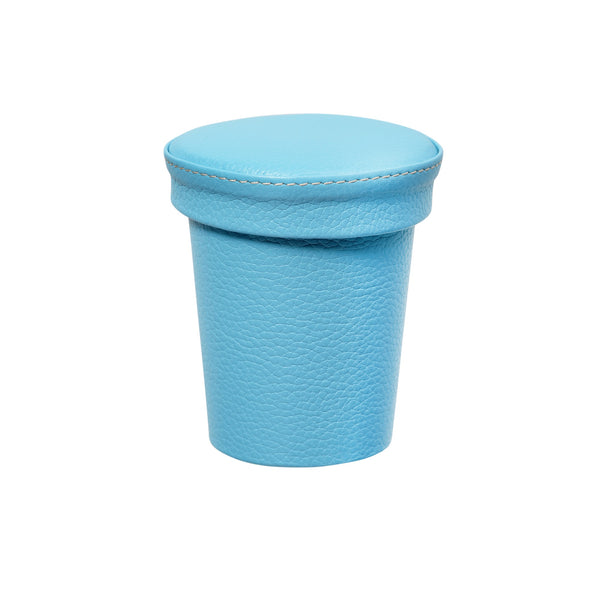 Chelsea Dice Cup in Pale Blue