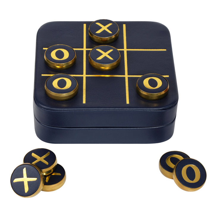 Sapphire Classic Noughts and Crosses