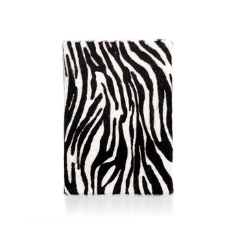 Regency Zebra Print Journal