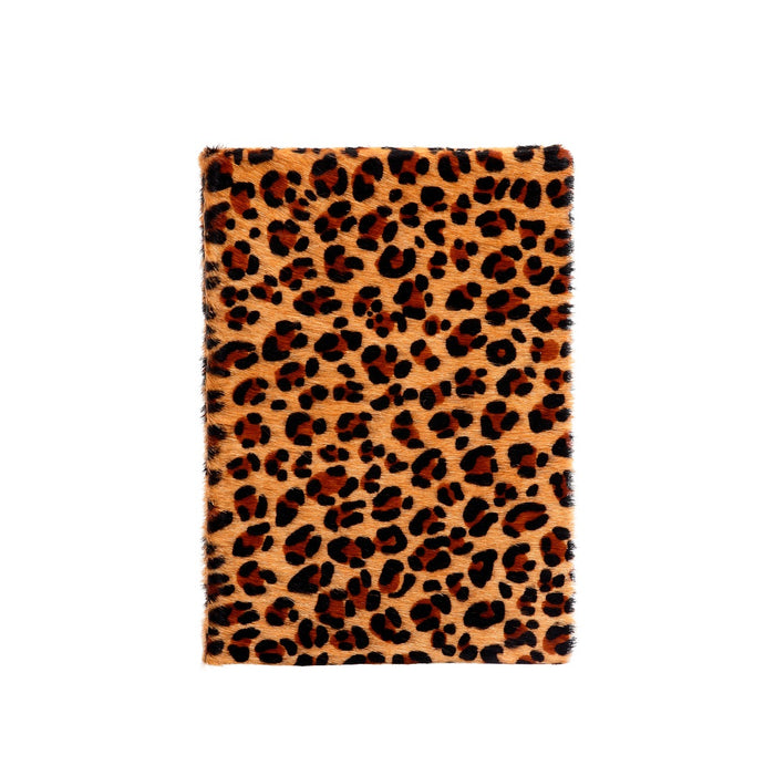 Regency Cheetah Print Journal