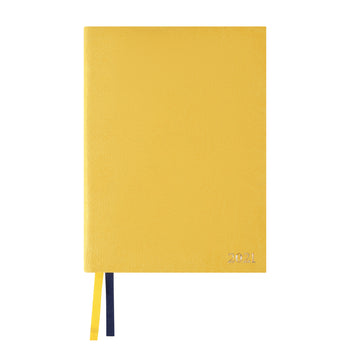 PRE-ORDER Sunflower Yellow 2021 Diary