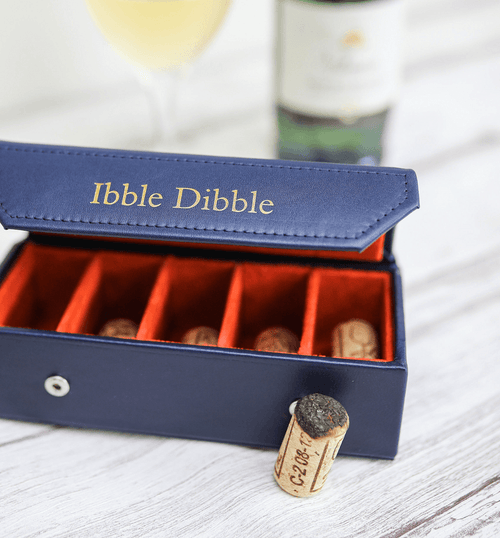 Luxury Ibble Dibble Set