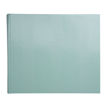 Jubilee Black Page Medium Square Photo Album