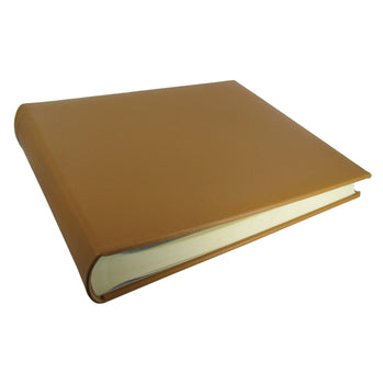 Marlborough Landscape Leather Photo Album