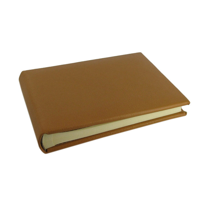 Marlborough Mini Landscape Leather Photo Album