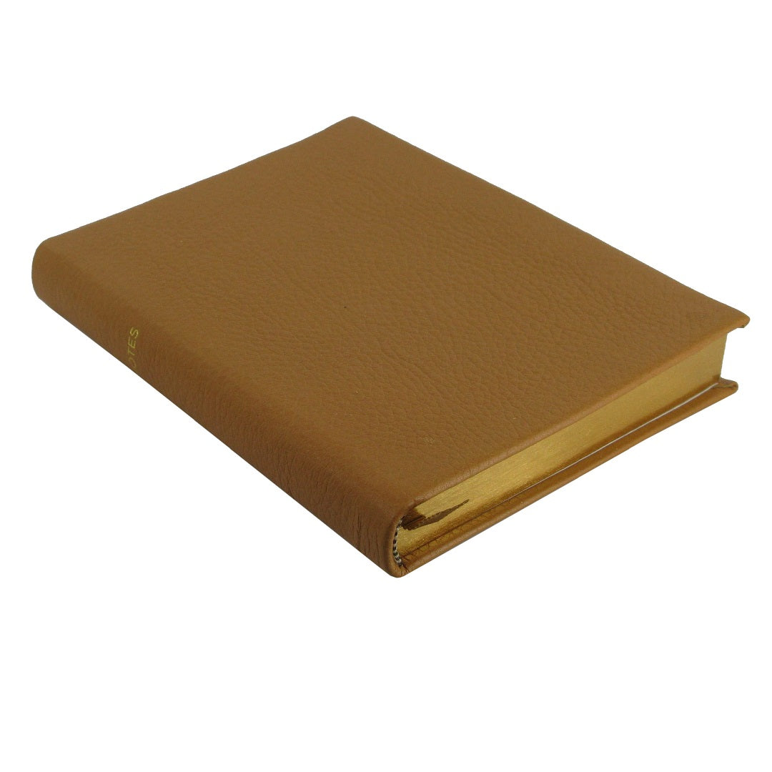 Marlborough Leather Small Plain Journal