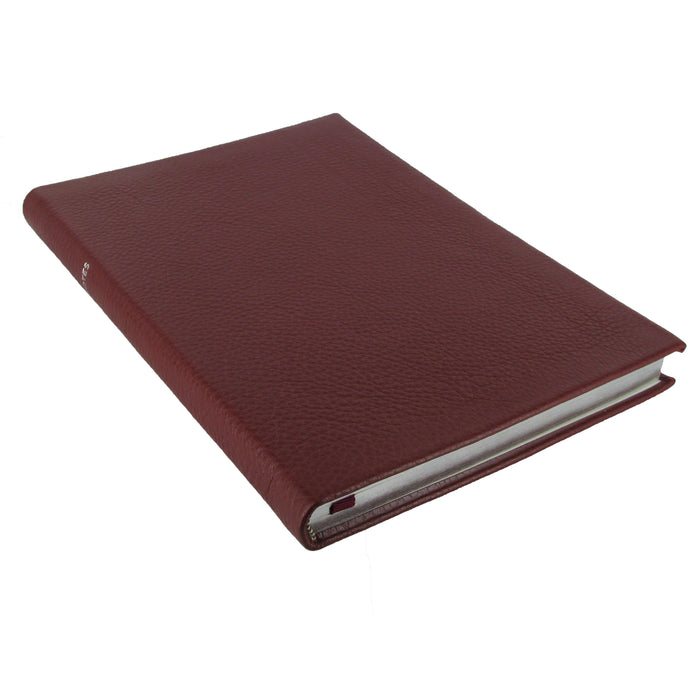 Marlborough Leather Medium Plain Journal