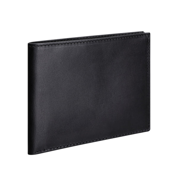 Men's 6CC Leather Wallet