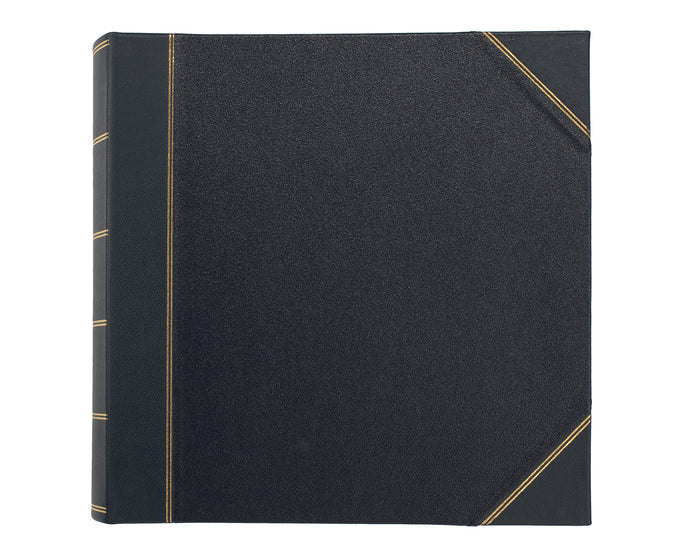 Original Large Square Photo Album