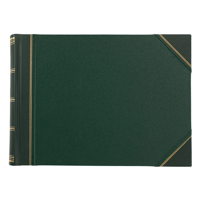 Original Large Landscape Card Photo Album