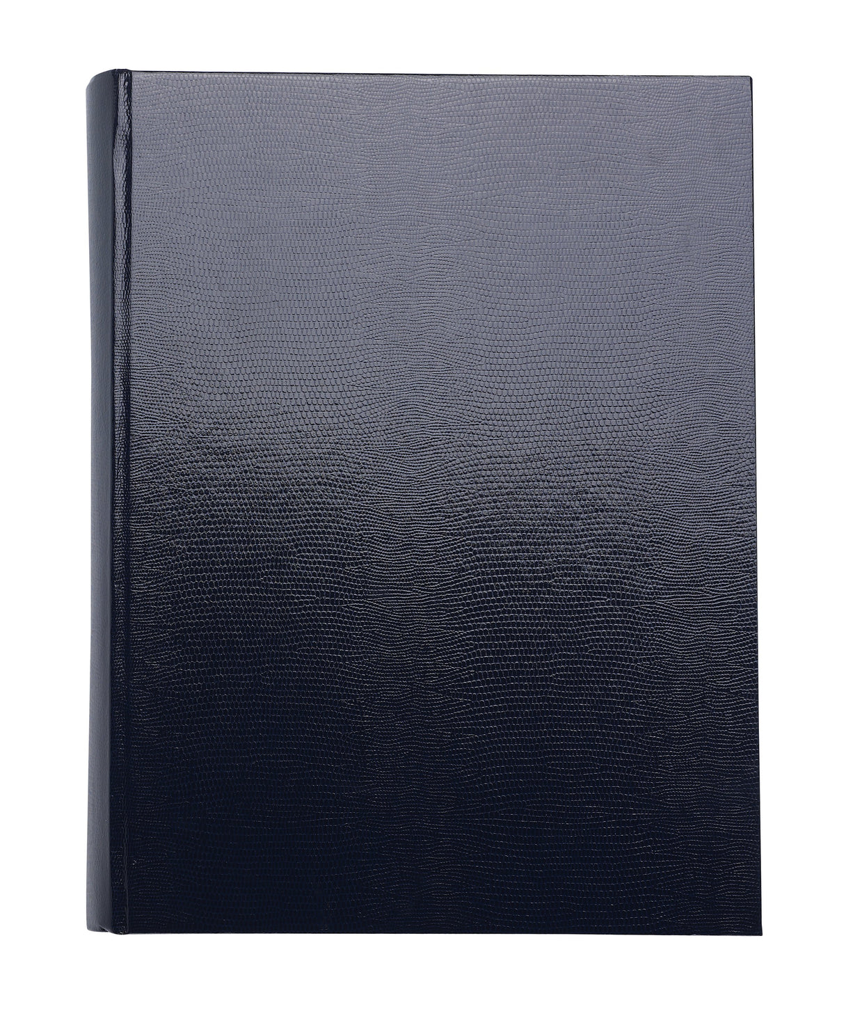 Jubilee Black Page Portrait Photo Album