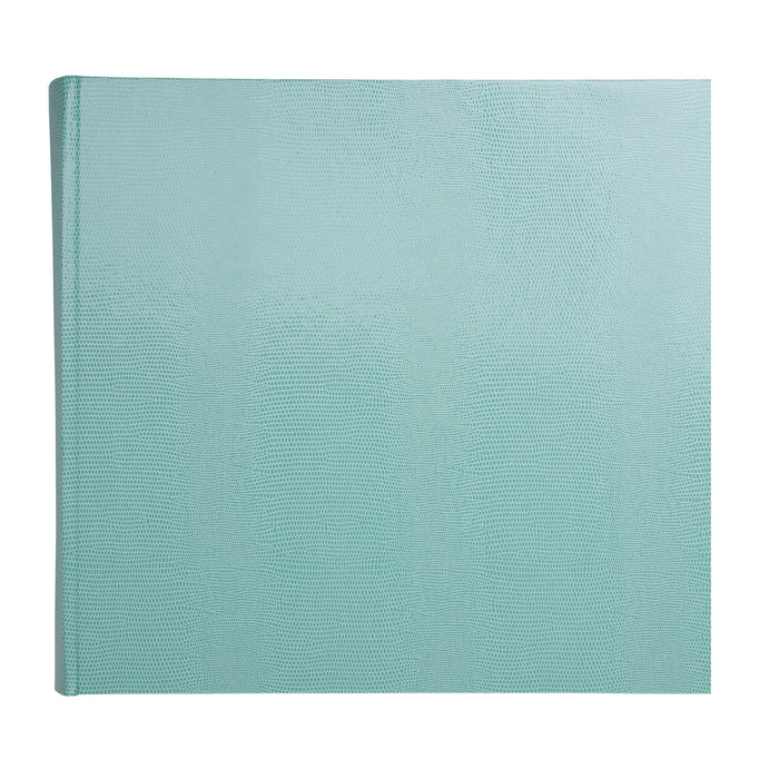 Jubilee Black Page Large Square Photo Album