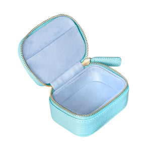 Trinket Box in Pale Blue