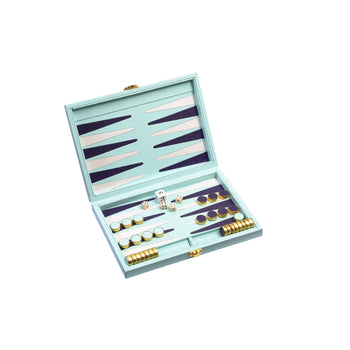Jubilee Backgammon Set