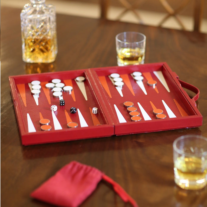 Luxury Backgammon Board