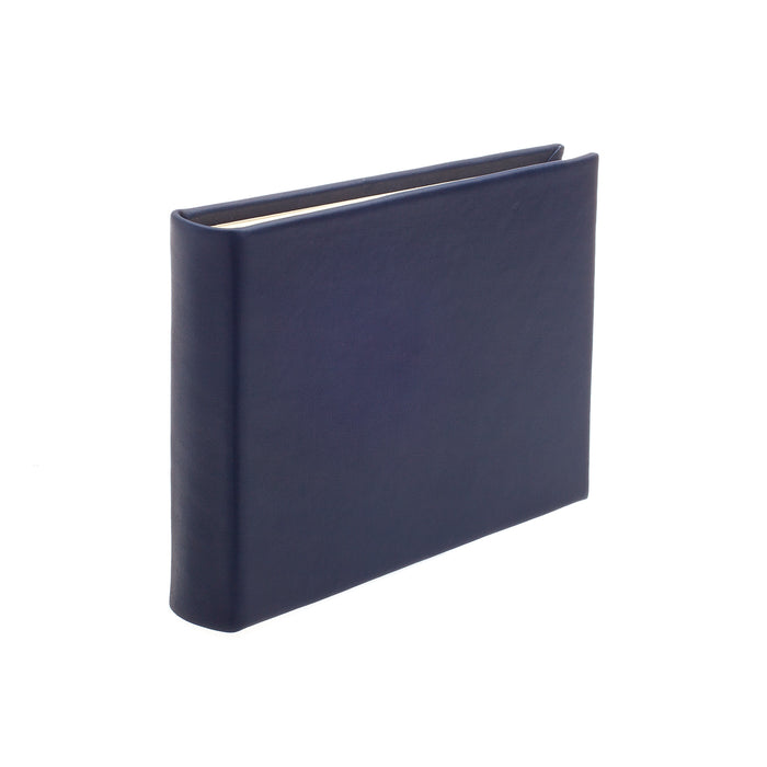 Chelsea Mini Landscape Leather Photo Album