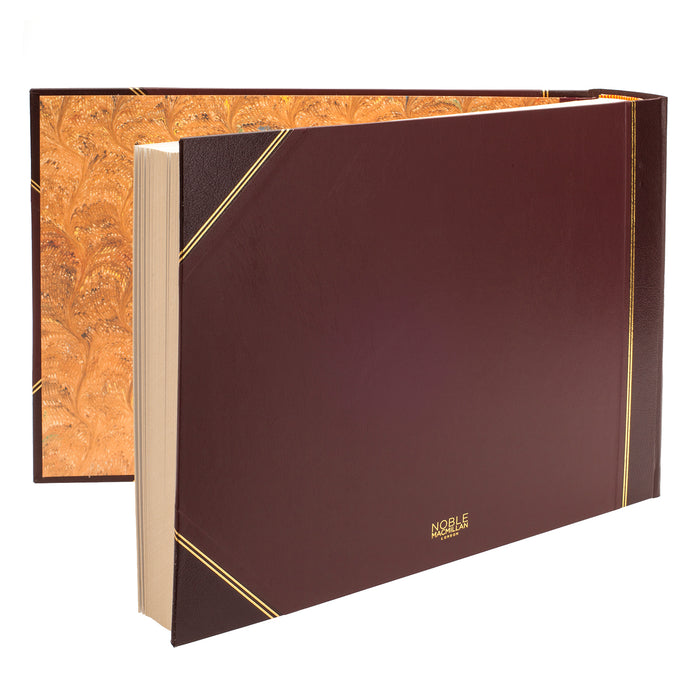 Standard Large Landscape Card Photo Album