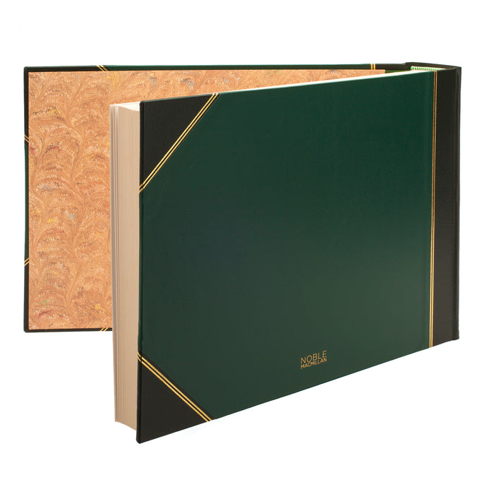 Standard Medium Landscape Card Photo Album