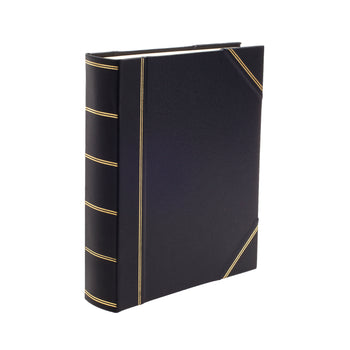 Original Small Portrait Photo Album