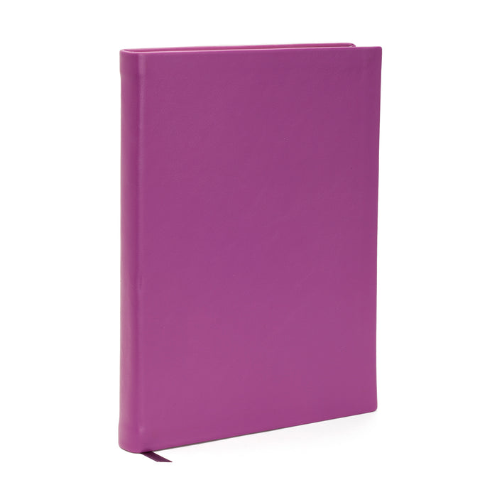 Chelsea Leather Medium Plain Journal