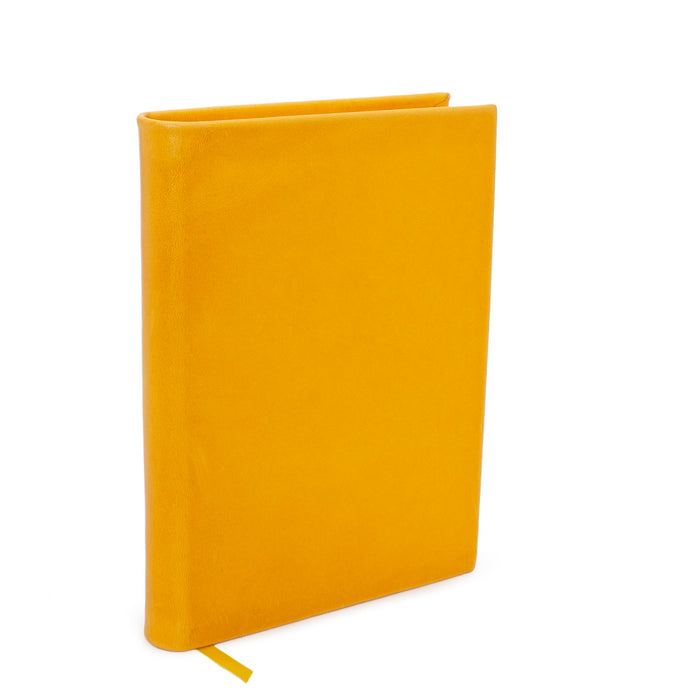 Chelsea Leather Small Plain Journal