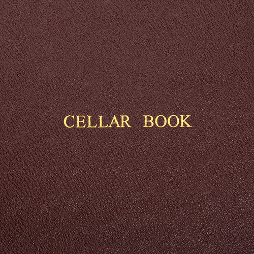 Original Small Landscape Cellar Book