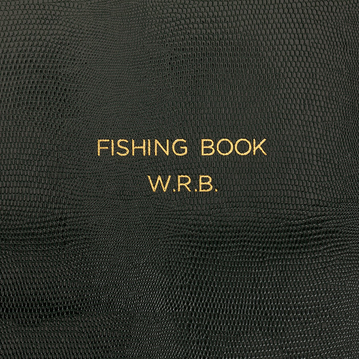 Jubilee Small Fishing Book