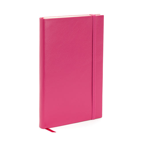 The Macmillan Calfskin Lined Journal