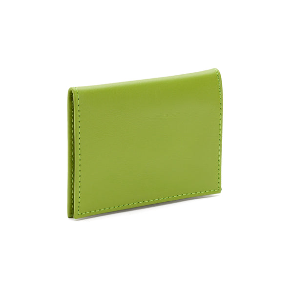 Lettuce Oyster Card Holder