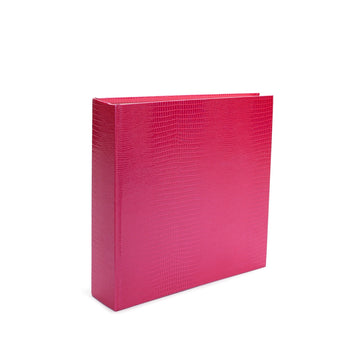 Jubilee Mini Square Photo Album