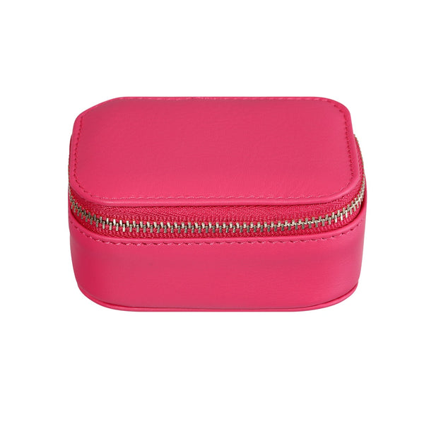 Trinket Box in Fuchsia