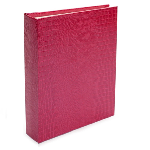 Jubilee Portrait Interleaved Photo Album