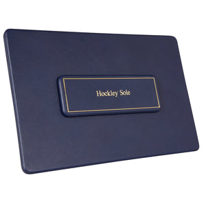 Chelsea Table Planner Sapphire