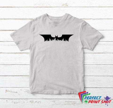 "Tricou ""Batman Gotham city"""
