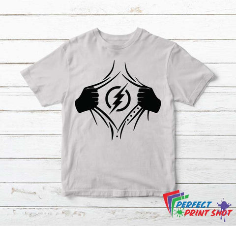 "Tricou ""Flash"""
