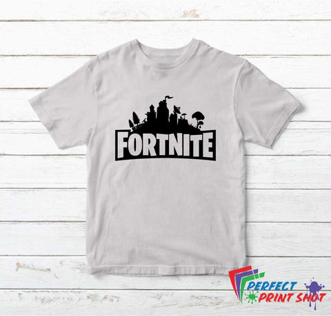 "Tricou ""Fortnite"""