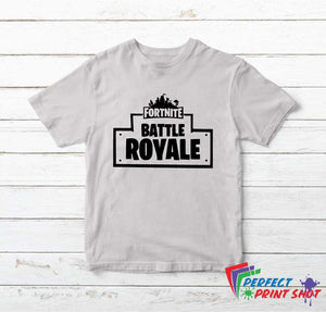 "Tricou ""Fortnite Battle Royale"""