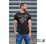"Tricou ""Game of Thrones"""