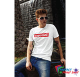 "Tricou ""Supercool"""