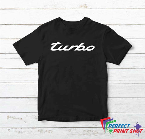 Tricou Turbo
