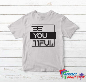 "Tricou ""Beautiful"""