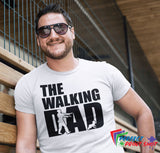 "Tricou ""The walking Dad"""