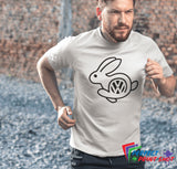 "Tricou ""VW Turbo"""