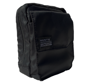 Borsa30 Black | Tactical Utility Pouch - MUNITIO