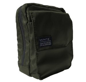 Borsa30 Olive | Tactical Utility Pouch - MUNITIO