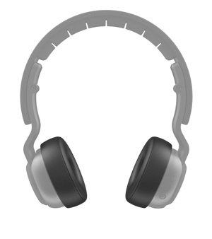 MAGNETIC EARPADS | Carbon